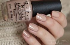 #OPI Don't Pretzel My Buttons, love this nude!!