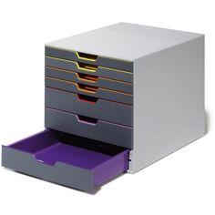 Durable lomakelaatikostot! Uutuusväreissä! Filing Cabinet, Office Supplies, Storage, Furniture, Home Decor, Purse Storage, Decoration Home, Room Decor, Larger