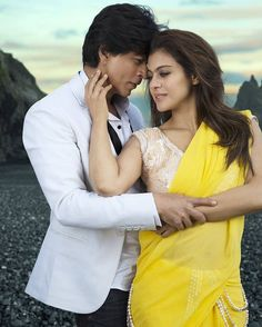 Kajol/ShahRukh Khan: The Wonder of Bollywood