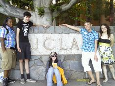 On a trip to UCLA that was sponsored by IPSGA! This trip allowed a group of students to bring back information to IPFW about LBGTQ programs on study. Trips, Students, Bring It On, Study, Group, Viajes, Studio, Traveling, Studying