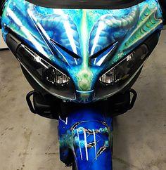 dragon-bike-front