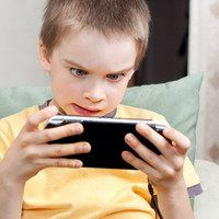 To what extent do video-games have a negative effect on children's behavior?