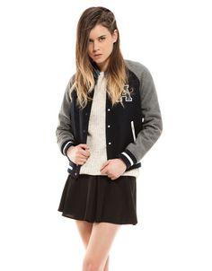 Betty for Bershka London Models, Model Agency, Teen Fashion, Skater Skirt, Street Style, Style Inspiration, Baseball, Ecuador, United Kingdom