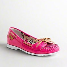 pink coach shoes that I need and cannot find anywhere!! HELP!!!!