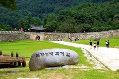 [Especial BrazilKorea] Trilhando: Mungyeong Saejae