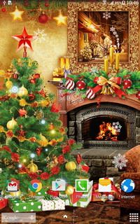 Christmas Live Wallpapers for Android - Android Live Wallpaper ...