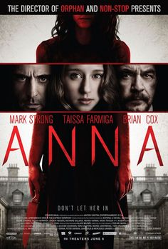 Anna poster Mindscape