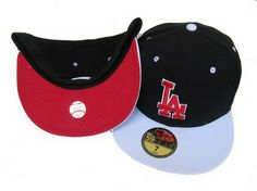 Cheap Los Angeles Dodgers New era 59fifty hat (25) (35854) Wholesale  db451ce69