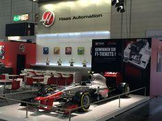 En Formule 1, Haas et Grosjean associés à Richard Mille