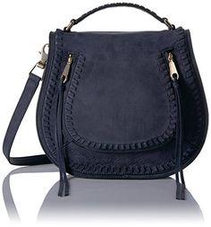 Rebecca Minkoff Vanity Saddle Bag - http://www.darrenblogs.com/2017/02/rebecca-minkoff-vanity-saddle-bag-2/