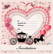 14 Meilleures Images Du Tableau Cartes D Invitations Anniversaire