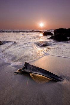 Bogmalo Beach - Goa, India
