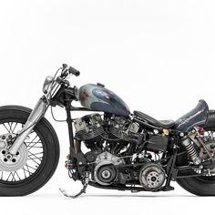Harleydavidson shovelhead – Jmoto