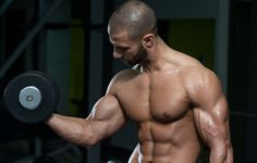 This simple modification may help you build bigger arms and get stronger faster