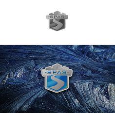 Логотип для авто-гонок «Spas» - Дизайн логотипа для ежегодных городских зимних авто-гонок «Spas»