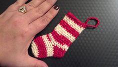 Crochet Pattern by Sucrette via Knit Purl Girl