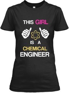Chemical Engineer - LIMITED EDITION | Teespring