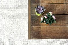 DIY : Un GRAND tapis pour moins de 100€ pour protéger au maximum le sol si je venais à faire du DIYcolage :-)