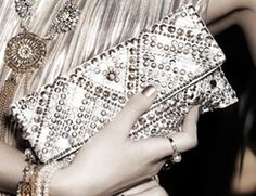 Great Gatsby 20s style Accessories by I AM Great Gatsby Fashion 1577a501f3e41