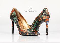 Brand Image Violavinca
