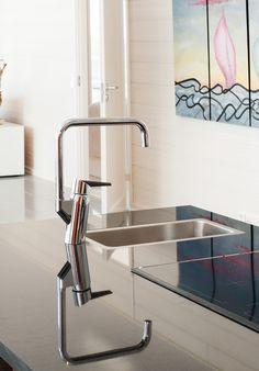Oras Optima 2733F kitchen tap