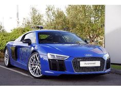 View a fantastic used Audi R8 Plus on Trusted Dealers!  See our 10 points of difference; the safe and reliable way of buying a used car! | Trusted Dealers