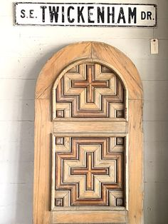 Incorporate an authentic, vintage Church Door into your next project. British Style, Alexandria, 19th Century, Im Not Perfect, Doors, This Or That Questions, The Originals, Vintage, Design