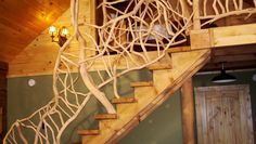 12 Staircases That Will Blow Your Mind