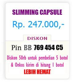 Green World Slimming Capsule Jakarta Jakarta, Green