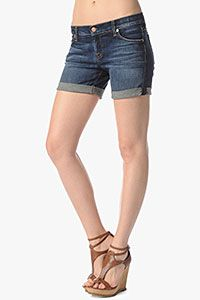 Womens -> Shorts & Skirts - 7 For All Mankind