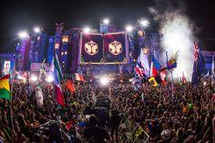 #tomorrowworld #festival #edm