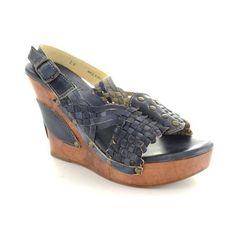 Bed Stu Womens Wedge Sandals Size 11 M 39402108 Liberty Denim Leather Bed|Stu http://www.amazon.com/dp/B00E9Y42G6/ref=cm_sw_r_pi_dp_eAY1wb1GPV66M