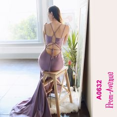 Bring the sexy back 💕😊  #prom #promavenue #promshop #purpledress #sexygown #mermaidgown #mermaidsilhouette #sexydress Sexy Gown, Mermaid Silhouette, Mermaid Gown, Purple Dress, Pageant, Homecoming Dresses, Evening Gowns, Formal Dresses, Collection