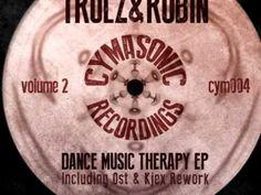 Trulz & Robin  - The Clearing - Ost & Kjex Rework