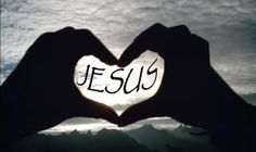 <3 Jesus loves me this I know...for the bible tells me so <3