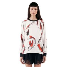 New Arrivals Category on Ioana Ciolacu Minimal Chic, Koi, Bell Sleeve Top, Street Style, Style Inspiration, Skirts, Sleeves, Outfits, Shopping
