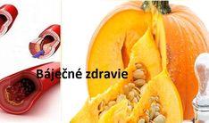 Ako môžme s pomocou tekvice znížiť vysoký cholesterol, cukor a triglyceridy v krvi! - Báječné zdravie Cholesterol, Cantaloupe, Fruit, Food, Essen, Meals, Yemek, Eten