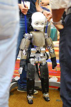 robot babies - Google Search