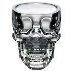 New_Crystal_Skull_Head_Vodka_Whiskey_Shot_Glass_Cup_Drinking_Ware_Home_Bar_ - I like skull's - I like vodka - Win win as I see it - Plus, they're so cute -