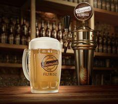 Bomonti Beer on Behance