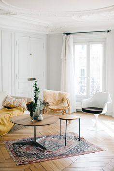adenorah: UN WEEKEND A PARIS