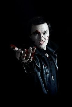 If you are choosing a vampire costume for Halloween 2012, the makeup's going to count as much as what you wear. Thankfully, vampire makeup kits...