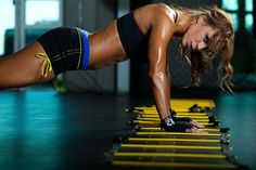 Challenge #2 - 10 push ups a day for 7 days... real, no knees, push ups. I'm up to 15...