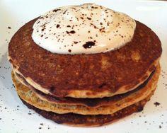 Wake up protein pancakes -  monkey nutrition facebook