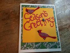 Gins card 1106