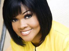New Gospel Label, Motown Gospel Signs CeCe Winans and Other Artists | AT2W