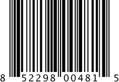 The world's most capable barcode generator. Easily create any barcode in EPS, PNG or JPEG format.