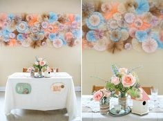 I love this wedding! SO many gorgeous details! - Click image to find more hot Pinterest pins