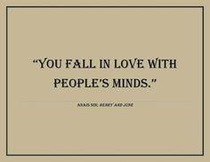 Anais Nin...I DO, best kind of love