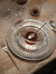 Las mejores #vajillas para vestir tu #mesa de temporada #menaje #comedor #platos